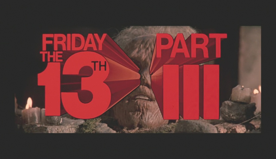 8 Long Nights At Crystal Lake: Friday the 13th Part III in 3D